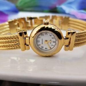 Gruen bracelets watch.